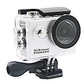 GoXtreme Pioneer Vision 4K @10fps Ultra HD Wireless Action Cam