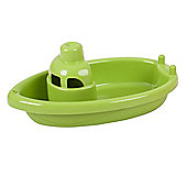 Gowi Toys Trawler Boat (Green)