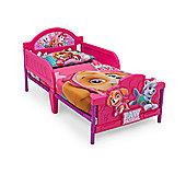 Delta Children Disney Paw Patrol Pink Toddler Bed