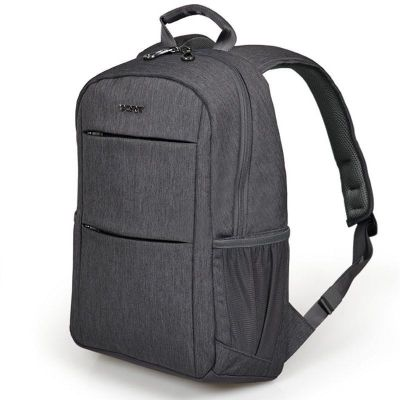 Port Designs SYDNEY Backpack for Laptops uo to 15.6 (Grey)