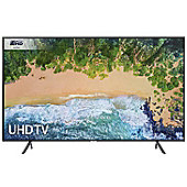Samsung 75 Inch NU7100 4K Ultra HD certified HDR Smart TV