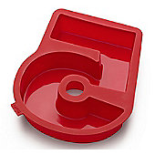 Lekue Number 5 Silicone Cake Mould