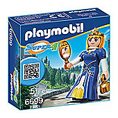 Playmobil 6699 Super 4 Princess Leonora Play Set