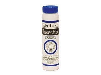 Rentokil Ps128 insectrol Flea Powder