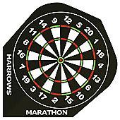 Harrow Marathon Dart Flights Pack of 10 Sets