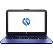 "Certified Refurbished HP 15-AF111NA 15.6"" Laptop AMD A8-7410 Quad Core 8GB 2TB Windows 10"