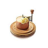 Boska Geneva Cheese Curler and Natural Beechwood Board 850510