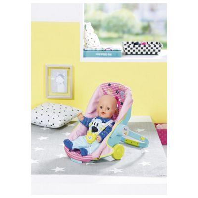 Baby Born Comfort Travelseat