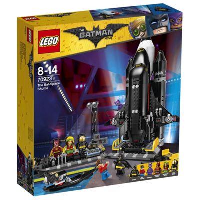 LEGO Batman The Bat-Space Shuttle 70923