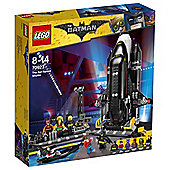 LEGO Batman The Bat-Space Shuttle 70923