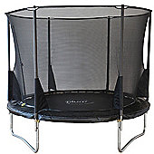 Plum 8ft Space Zone II Trampoline