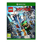 LEGO The Ninjago Movie XboxOne