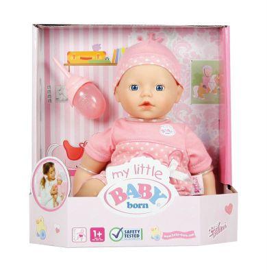 Baby Born My Little Girl