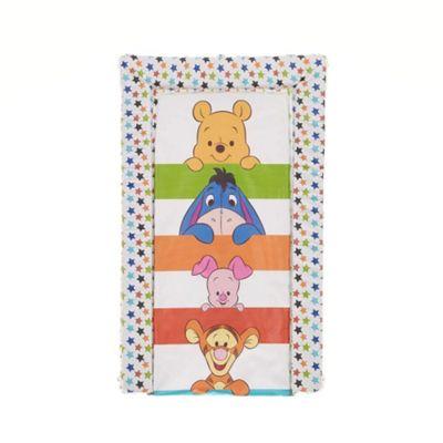 OBaby Disney Changing Mat (Pooh & Friends)