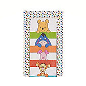OBaby Disney Changing Mat (Pooh & Friends)