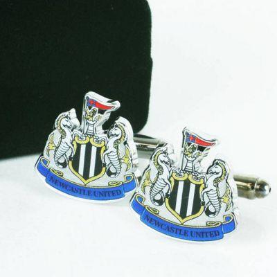 Newcastle United FC Cufflinks