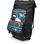 Thule TFDP115 Paramount 29L Nylon Black backpack