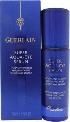 Guerlain Super Aqua Eye Serum 15ml