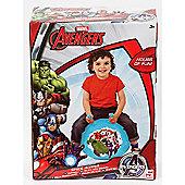 Marvel Avengers Space Hopper