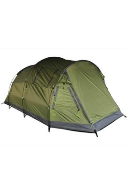 Mountain Warehouse Coniston 4 Man Tent