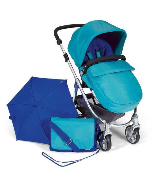 Mamas & Papas - Rubix Package - Aqua