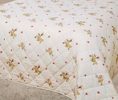 Belledorm Wild Rose Country Dream Bedspread - Double