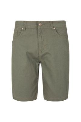 Mountain Warehouse Barbados Mens Stretch Shorts ( Size: 36 )