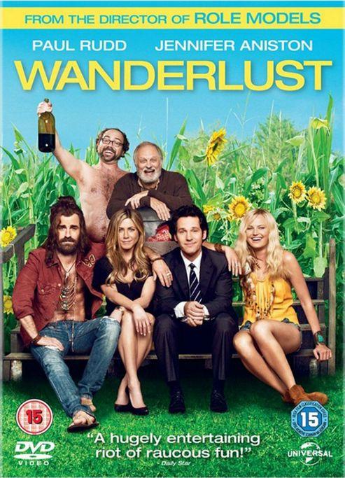 Wanderlust (DVD)