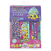 Shopkins bumper stationery pack