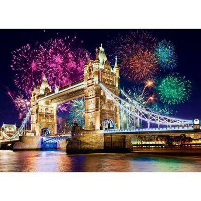 Tower Bridge - England - 500pc Puzzle
