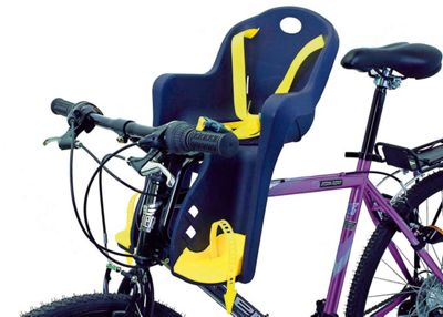 Coyote Universal Front Child Seat for Bike
