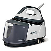 332007 Power Steam Elite Steam Generator Iron with 2400W Power