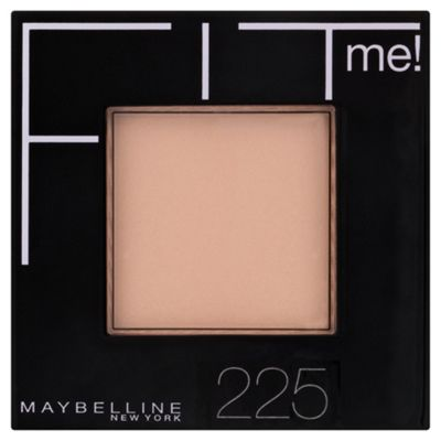 Maybelline face Ancill Fit Me Powder Med 226