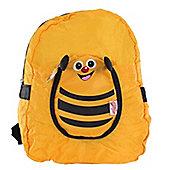 Cazbi Bee Foldable Backpack