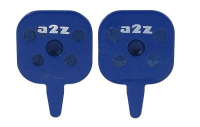 A2Z Tektro IO Hydraulic/Mechanical Pads (Organic)