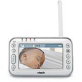 Vtech Owl Pan & Tilt Video Baby Monitor BM4600