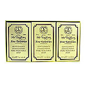 Taylor Of Old Bond St Bath Soap Gift Box (Sandalwood)
