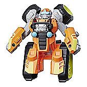 Playskool Transformers Rescue Bots - Brushfire