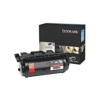 Lexmark Black Toner Cartridge 0064040HW