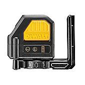 Dewalt DCE088NR-XJ Self Levelling Cross Line Red Laser