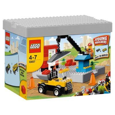 LEGO 10657 Bricks My First set