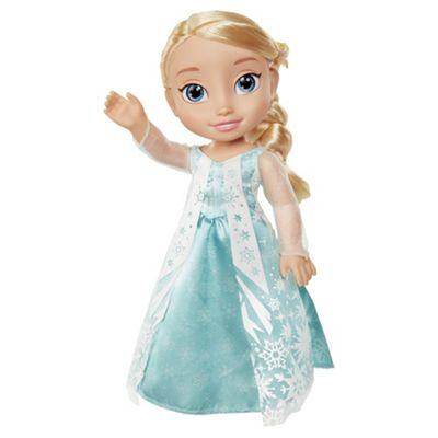 Disney Frozen My First Toddler Elsa