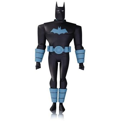 DC Collectibles New Batman Adventures Anti-Fire Suit Batman Figure