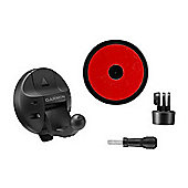 Garmin 010-12256-09 Auto Dash Suction Cup Mount For Virb X & Xe