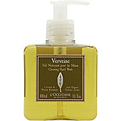 L'Occitane en Provence Verbena Cleansing Hand Wash 300ml