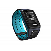 TomTom Runner 2│Activity Tracker Smart Watch│HRM│Fitness Running-Multisports Mode│GPS│Waterproof