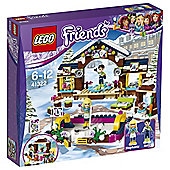 LEGO Friends Snow Resort Ice Rink 41322 Best Price, Cheapest Prices