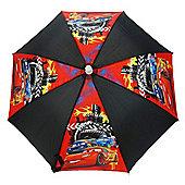Disney Cars Lightyear Nylon Umbrella