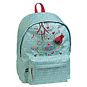 Children's Backpack - Magic Tea Party