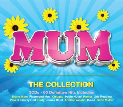 Mum - The Collection (3CD)